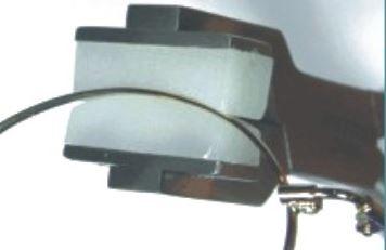 2603002 - Alicate Curva Acentuada - Contém 1 Peça