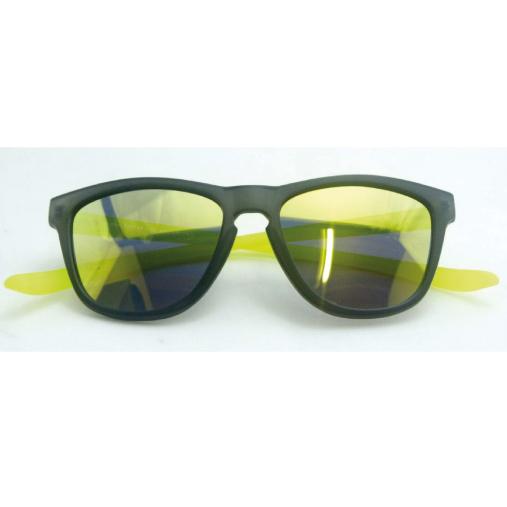 0215095 - Óculos-Solar CS Koala 52x17 Preto/Verde Mod 15095 FLAG 9  -Contém 1 Peça