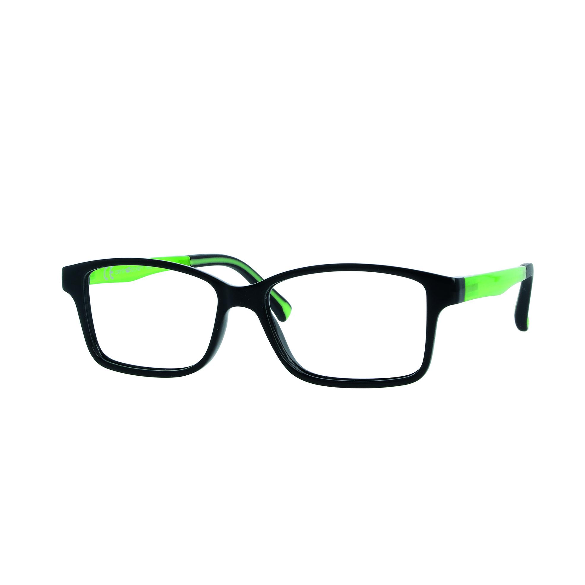 02F013044228000 - Armação Active Colours (5) 44x13 Preto/Verde Mod F013044228000 - Contém 1 Peça