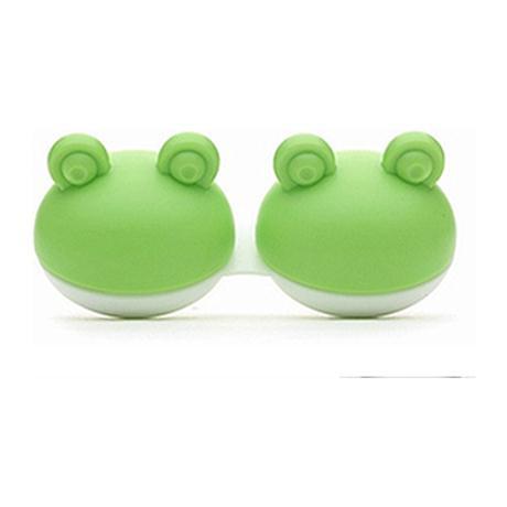 0208728 - Acessório-LC Estojo Mini Frog Mod 8728 FLAG E  -Contém 8 Peças