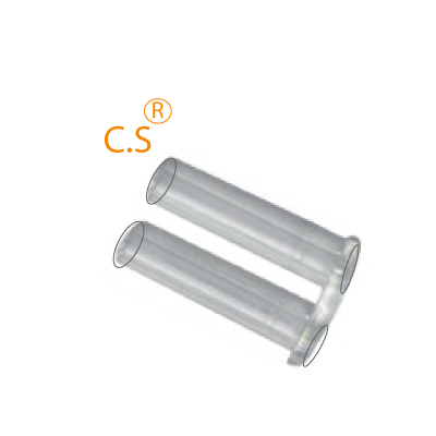 0200466 - Prego 02 Duplo Plástico D=1,5mmx7,0mm FuroPassante Mod 466  -Contém 50 Peças