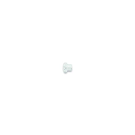 0200360K - Anilha 02 Plástica Cilindrica 2,5x1,25mm Mod 360K FLAG E  -Contém 300 Peças