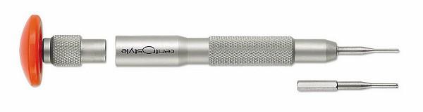 0202042 - Chave 02 Extratora de Parafuso Fresa 1mm/1,2mm Mod 2042 FLAG E  -Contém 1 Peça