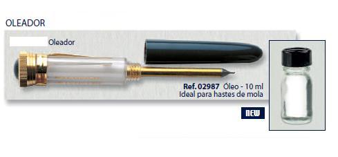 0202987-Oleador Oleo Mod 2987 FLAG E - Contém 10 Ml  - SOB ENCOMENDA