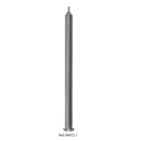 0204072.1 - Clavulus Reposição Ejetor-Parafuso Pino Ejetor Mod 4072.1 - Contém 3 Peças