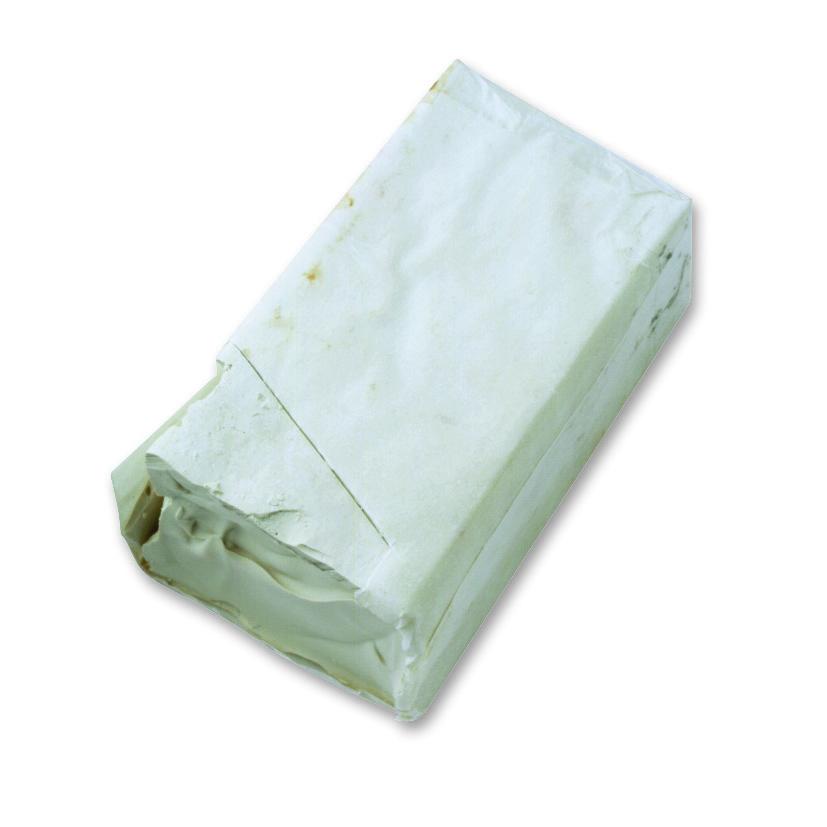 0205282 - Pasta Polir Lentes Vidro, CR39, Policarbonato Mod 5282 - Contém 1 Peça