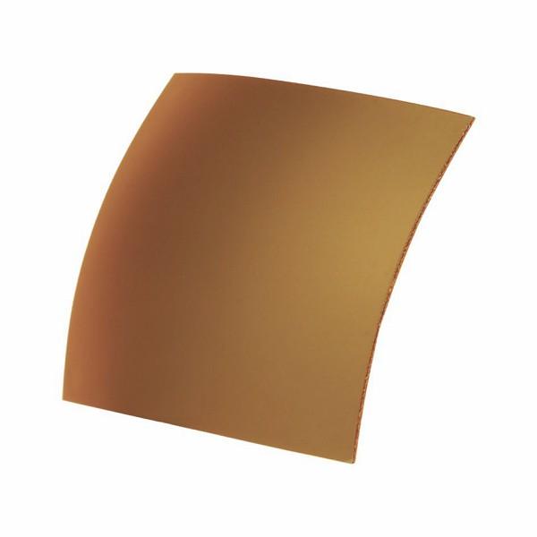 0206790 - Lente 02 Filtro_Polarizante TAC Marrom 65% Mod 6790  -Contém 12 Peças