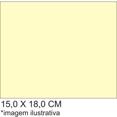 0211767EV - Microfibra Premium 15x18,0 Areia Mod 11767EV FLAG E - Contém 100 Peças SOB ENCOMENDA