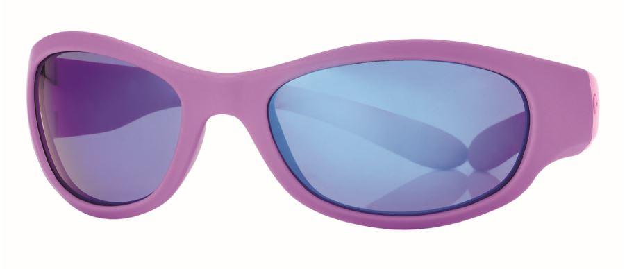 0215187 - Óculos-Solar CS Moto 58x19 Purpura/Rosa/Azul Mod 15187 FLAG E - Contém 1 Peça SOB ENCOMENDA