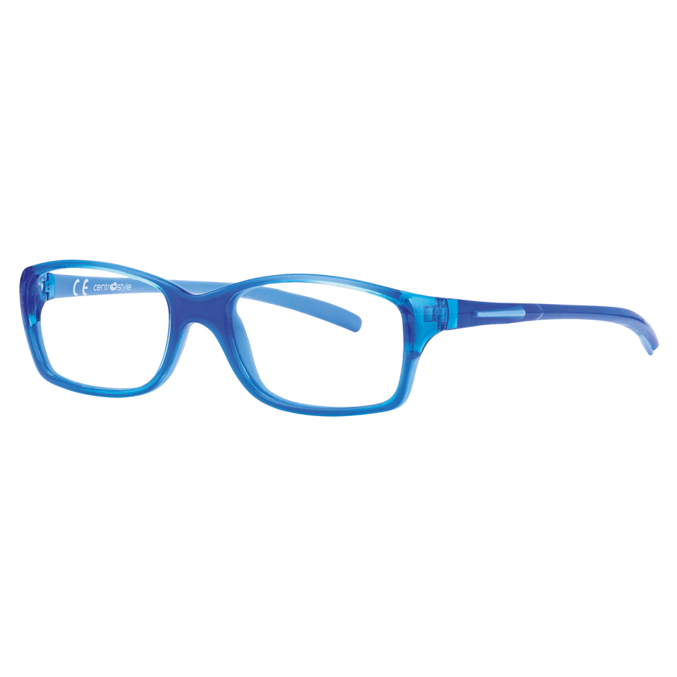 0215694N - Armação Inf Active Sport TR90/Goma (5) 46x15 Azul Cl Mod 15694N - Contém 1 Peça