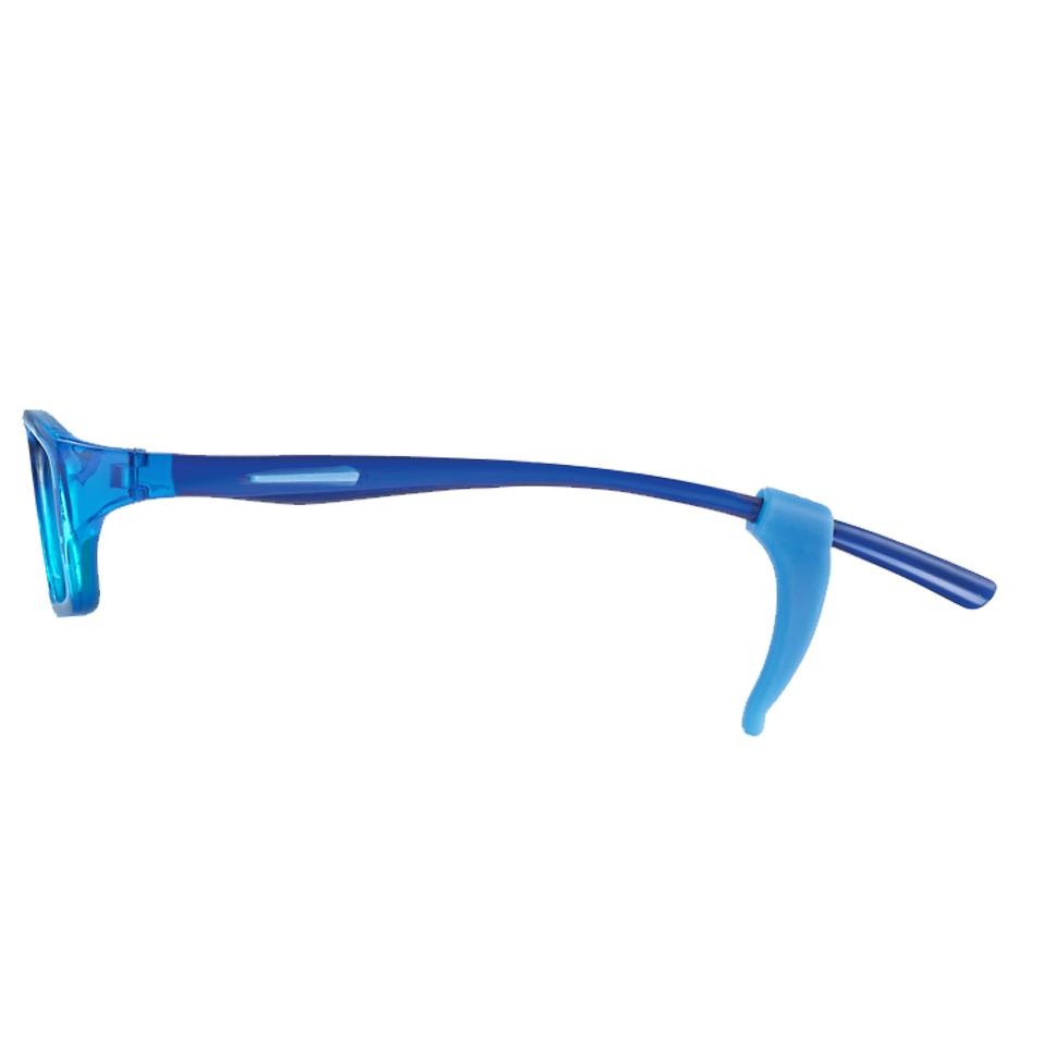 0215694N - Armação Active Sport c/Stoper 46x15 Azul Cl Mod 15694N - Contém 1 Peça