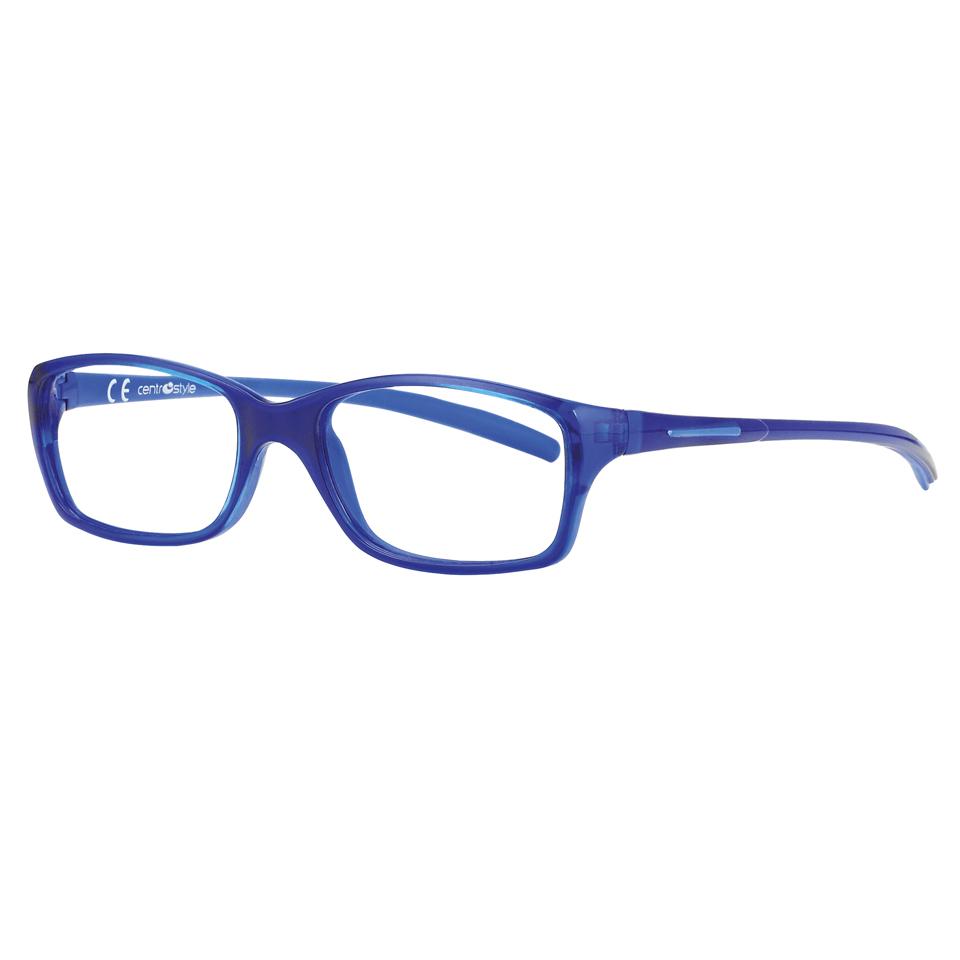 0215695N - Armação Inf Active Sport TR90/Goma (5) 46x15 Azul Esc Mod 15695N - Contém 1 Peça