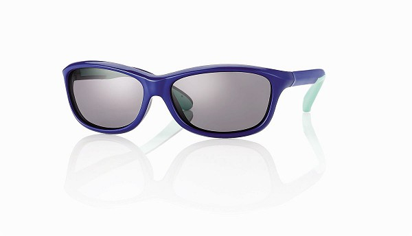 0216966 - Óculos-Solar Inf Kids 52x13 Azul Escuro/Azul Claro Mod 16966  -Contém 1 Peça