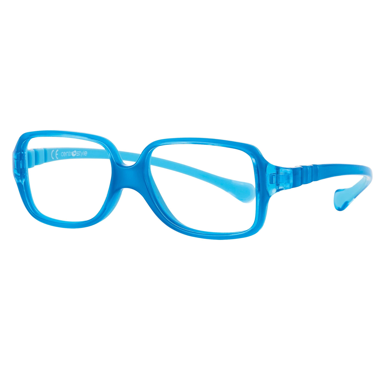 0217181-Armação Active Spring Quadrado 39x12 Azul Esc Mod 17181 FLAG 9 - Contém 1 Peça  - ENTREGA IMEDIATA   PRODUTO EM PROMOÇÃO