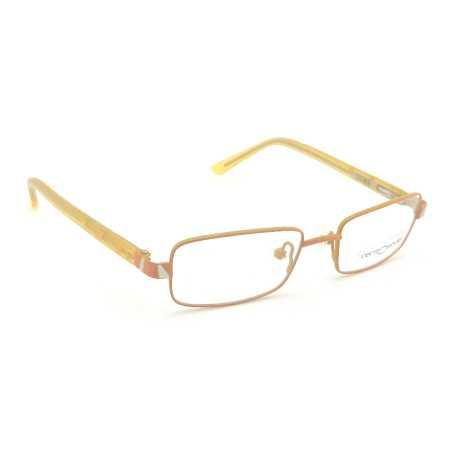 0217275 - Armação Metal (v) 45x16 Laranja/Amarelo Mod 17275 FLAG 9 - Contém 1 Peça