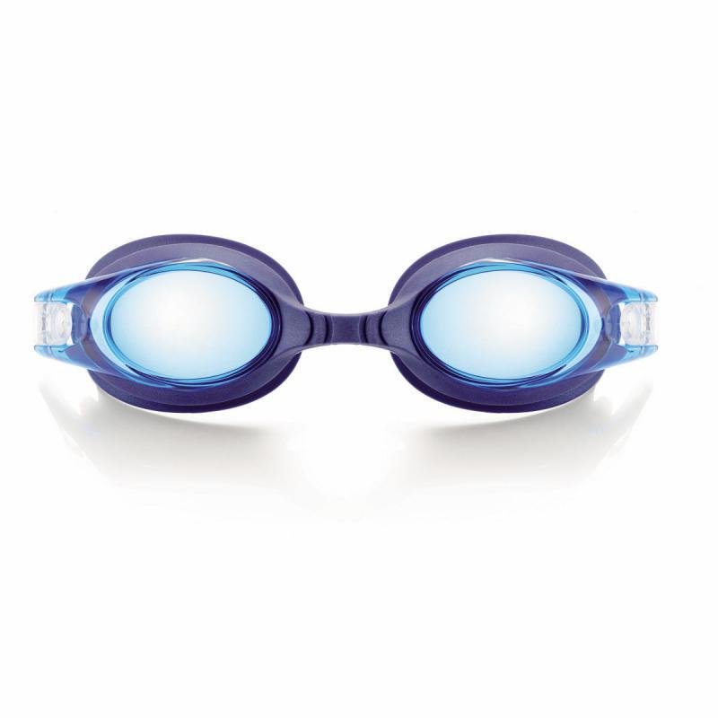 0255200 - Óculos Natação Swimmi Soft Tam44 -1,00 Mod 55200 FLAG E - Contém 1 Peça SOB ENCOMENDA