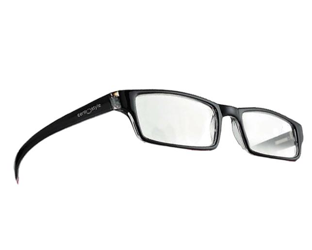 0267553 - Óculos Leitura Koala Preto +1,75 Mod 67553 FLAG E - Contém 1 Peça SOB ENCOMENDA