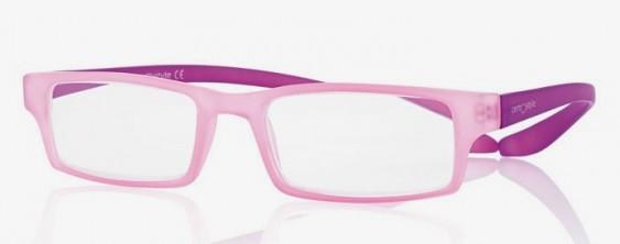 0269552 - Óculos Leitura Koala Rainbow Rosa/Roxo +1,50 Mod 69552  -Contém 1 Peça