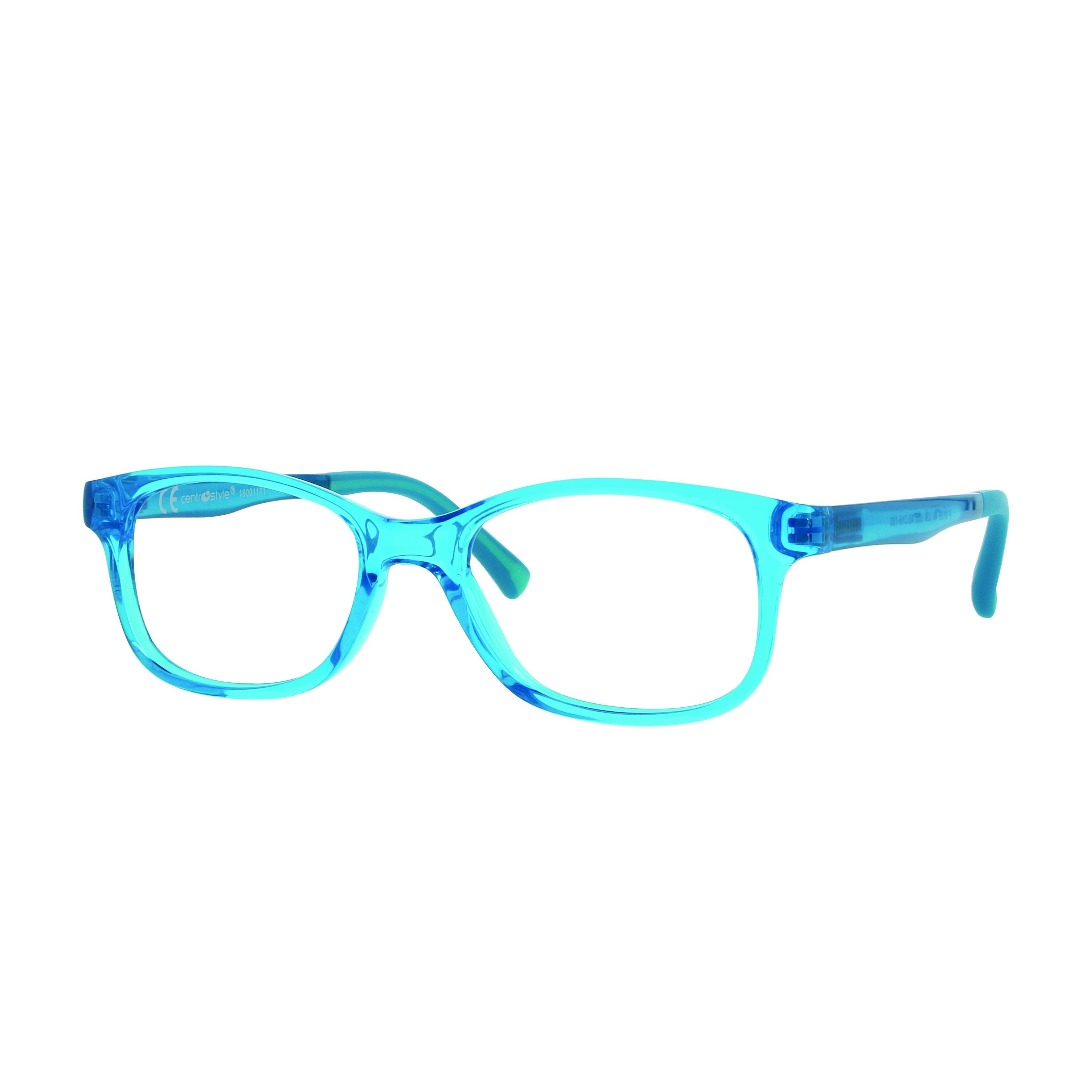 02F012944224000 - Armação Active Colours (5) 44x15 Azul Mod F012944224000 - Contém 1 Peça