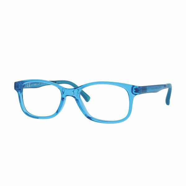 02F012946224000 - Armação Active Colours (5) 46x16 Azul Mod F012946224000 - Contém 1 Peça