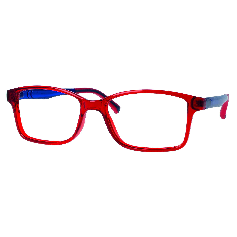 02F013048258000 - Armação Active Colours (5) 48x15 Vermelho MOD 02F013048258000 - Contém 1 Peça