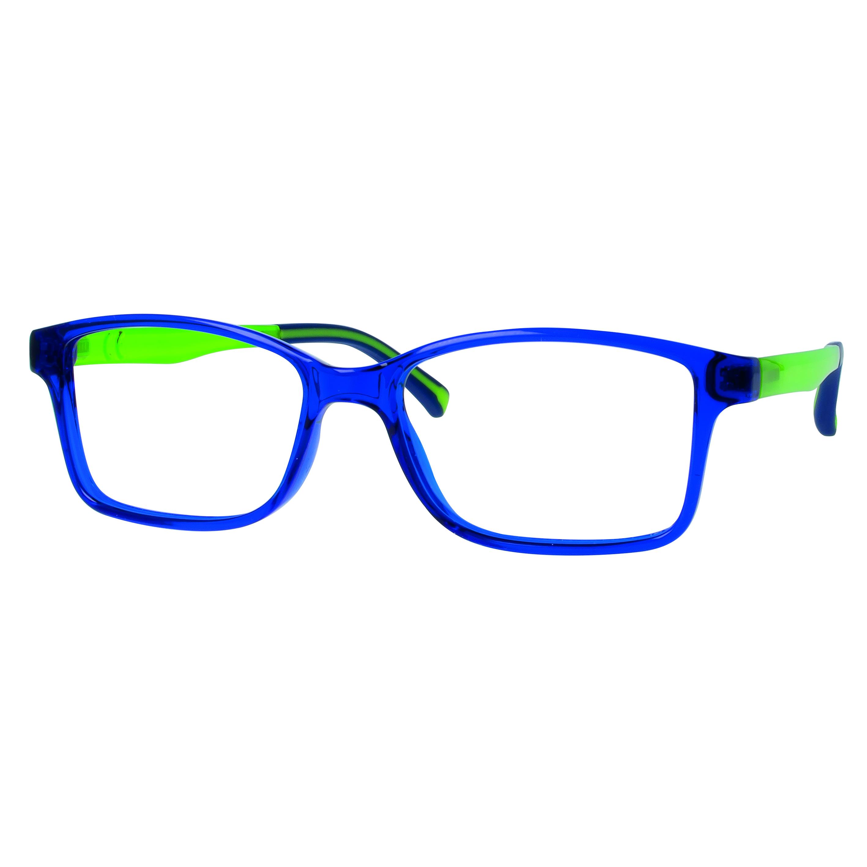 02F013048260000 - Armação Active Colours (5) 48X15 Azul/Verde MOD 02F013048260000 - Contém 1 Peça