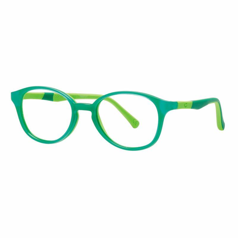 02F013745240000 - Armação Active Memory (5) 45x16 Verde Mod F013745240000 - Contém 1 Peça