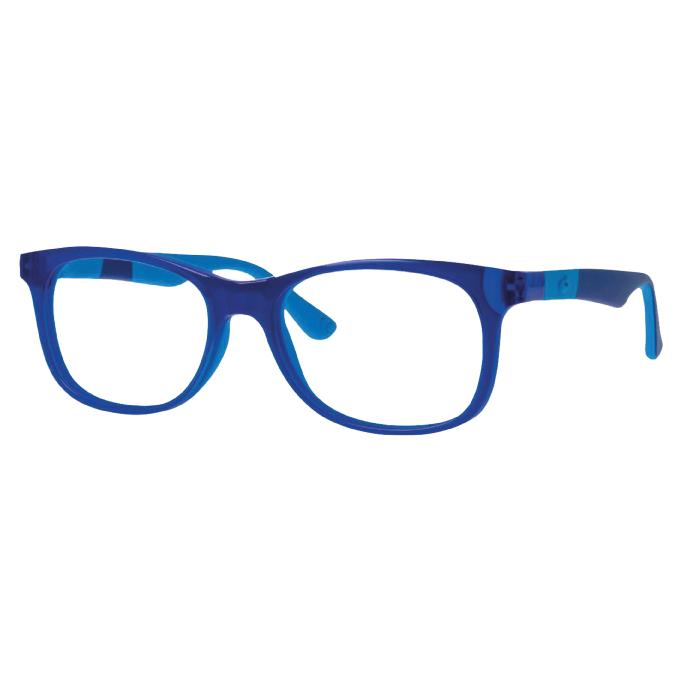02F017045242000 - Armação Active Memory (5) 45x15 Azul Mod F017045242000 - Contém 1 Peça