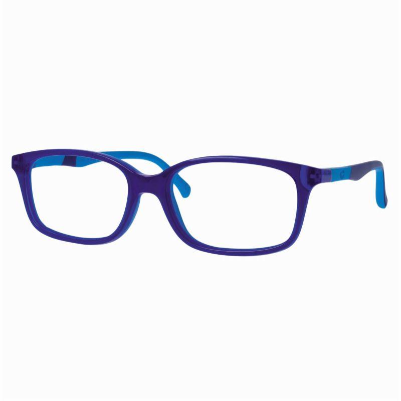 02F017148242000 - Armação Active Memory 48X15 Azul Brilhante Mod F017148242000 - Contém 1 Peça