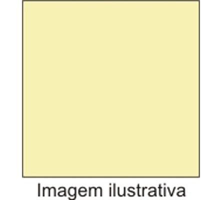 17F0122 - Microfibra 15x15 Creme - Contém 1000 Peças